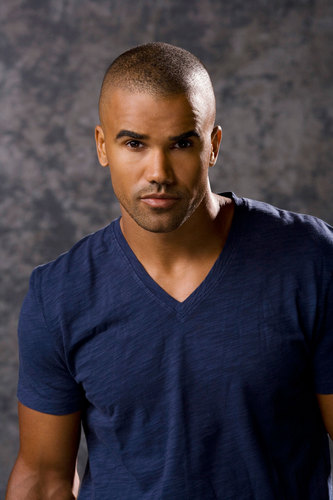 Shemar Moore wallpaper titled Derek Morgan