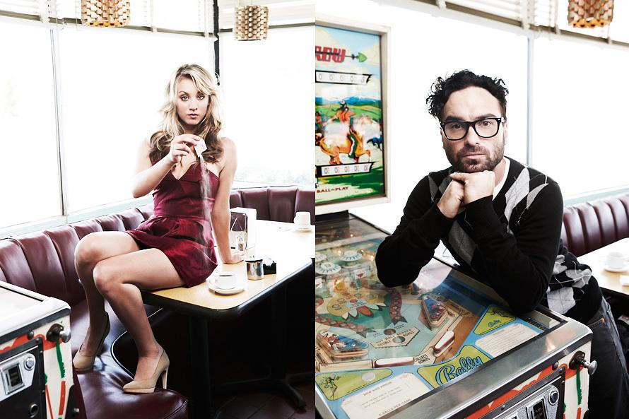 EW photoshoot (Sep 2009)