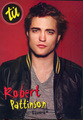 HQ Rob's Photoshoot for TU Mag - twilight-series photo