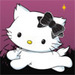 Halloween Charmy kitty - charmmy-kitty icon