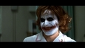 "heath-ledger - Heath in ""The Dark Knight"" screencap"