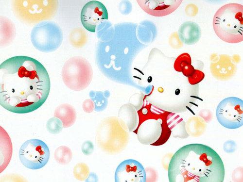 Hello Kitty wallpaper called Hello Kitty