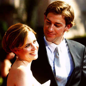 Jim&Pam