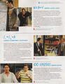 Jim and TBBT cast on Watch magazine