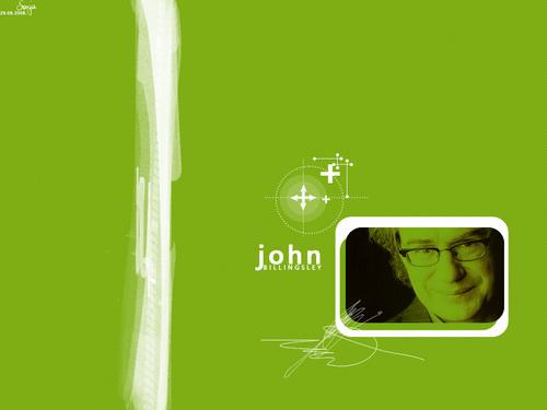 John Billingsley - Phlox