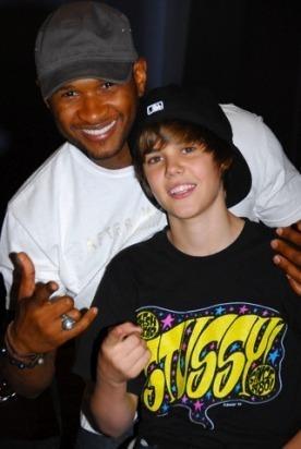 Justin Bieber Personal