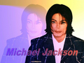 michael-jackson - Kign of pop! wallpaper