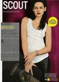 Kristen in German GQ Magazine - twilight-series photo