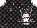 Kuromi - kuromi wallpaper