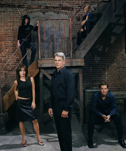 NCIS - Entertainment Weekly