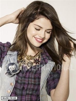 New Seventeen Mag Photoshoot foto <3