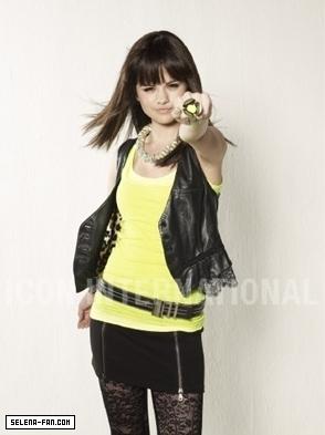 New Seventeen Mag Photoshoot mga litrato <3