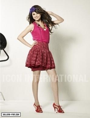New Seventeen Mag Photoshoot photos <3