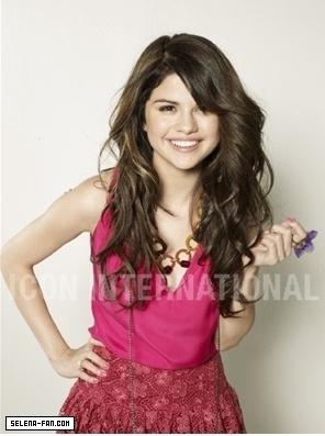 New Seventeen Mag Photoshoot picha <3