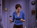 Paget on Friends (2nd part) - paget-brewster screencap
