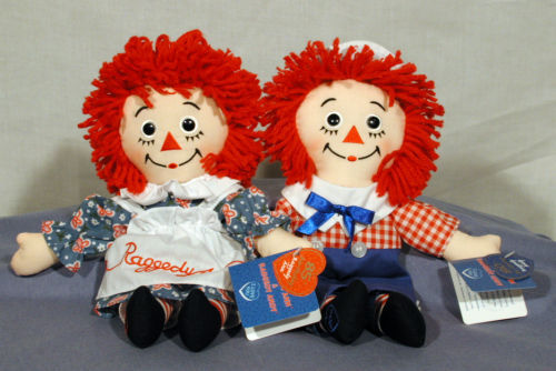 Compare Raggedy Ann Party in Party Supplies at SHOP.COM
