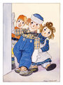 Raggedy Ann and Andy Poster - raggedy-ann-and-andy photo