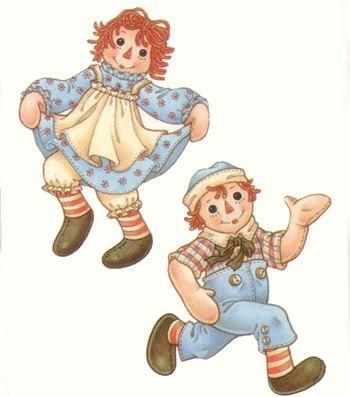 Raggedy Ann and Andy images Raggedy Ann and Andy wallpaper and