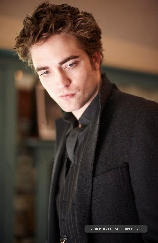 Rob's new photoshoot