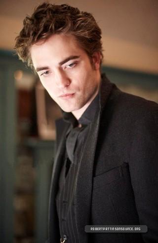 Robert Pattinson photoshoots