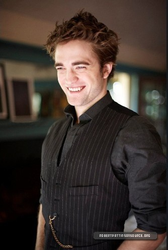 Robert Pattinson photoshoots