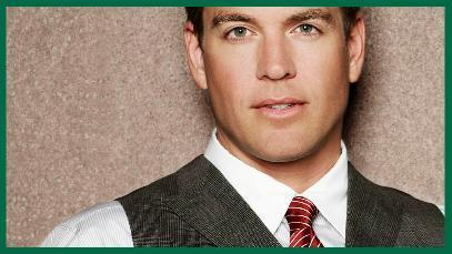 Michael Weatherly wallpaper titled Sexy Michael