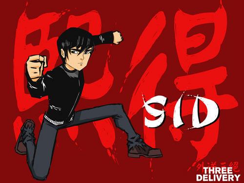 Sid wallpaper