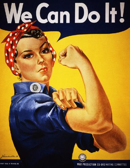 single lady poster