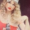 • FanFic • Apenas o começo • Taylor-taylor-swift-8556635-100-100