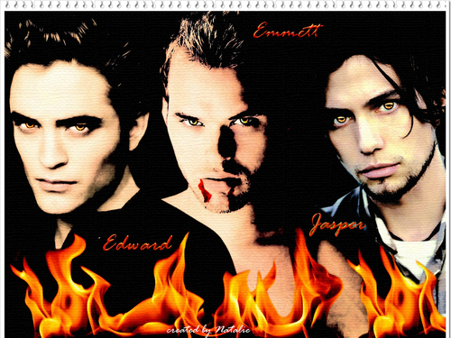 The Cullen brothers