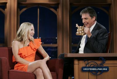 The Late toon With Craig Ferguson