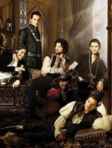 The Tudors promo