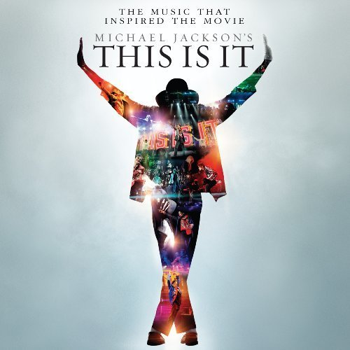 This is it CD cover