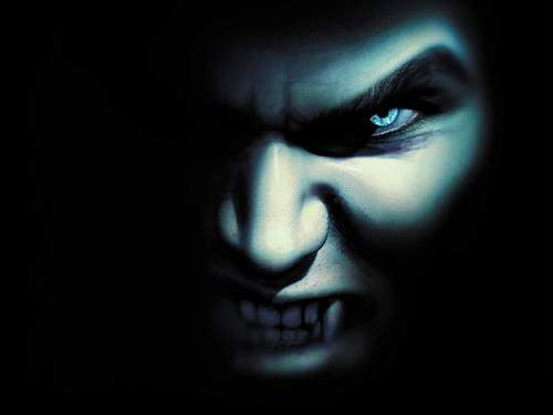 Vampire: The Маскарад