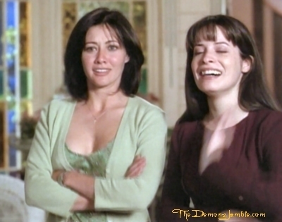 Which prue is it anyway??