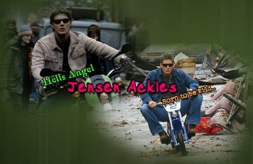 Biker Jensen