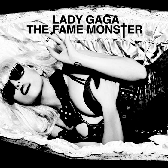lady gaga fame monster. the fame monster