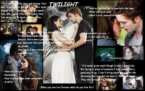 twilight Citazioni