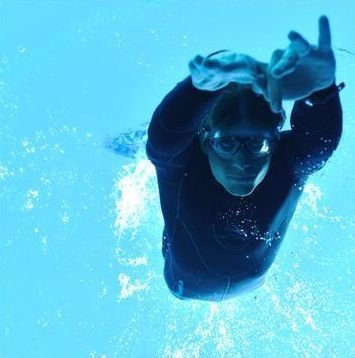 will diving - h2o-just-add-water Photo