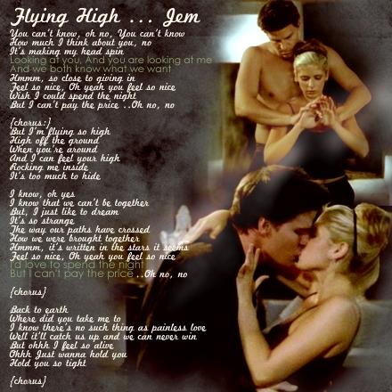 """My Immortal - a Buffy/ Angel fanmix"" made par crystalsc on LJ"