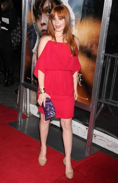 'Where The Wild Things Are' Premiere in New York on October 13, 2009: Lauren Ambrose