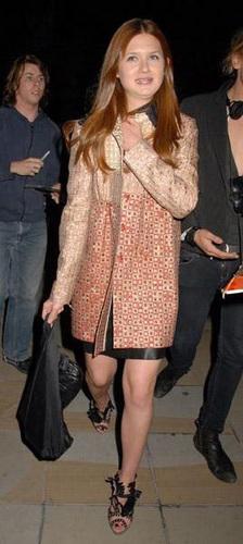2009 - Vogue/Bvlgari 125th Anniversary Party