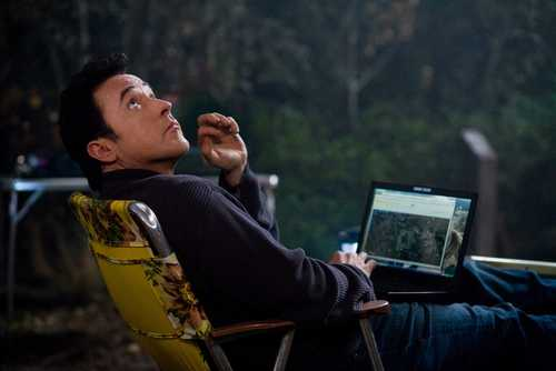 John Cusack wallpaper probably with a barrow called 2012