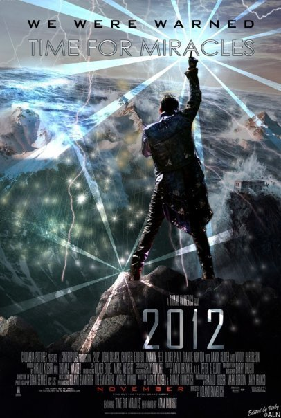 The 2012 movie 2012 pics