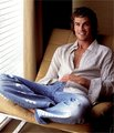 A Super Hot Photoshoot - ian-somerhalder photo