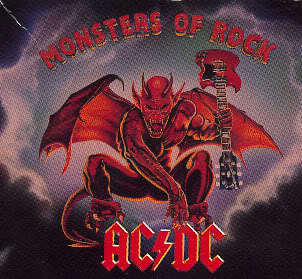 AC/DC Demon