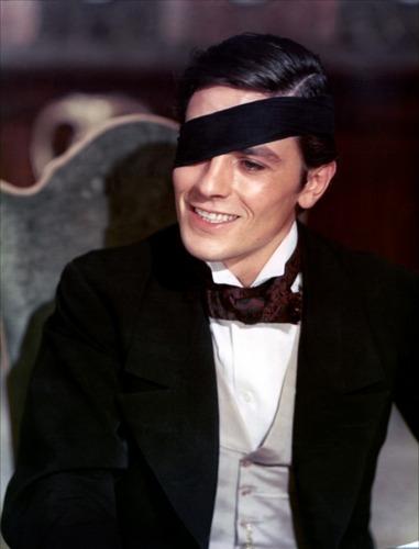 Alain Delon - Le Guépard