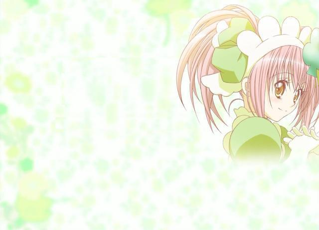 Amulet+clover