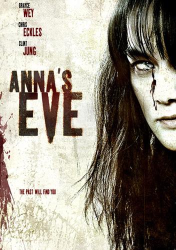 Anna's Eve