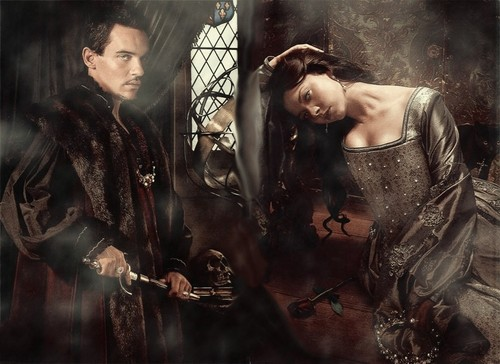 Anne and Henry